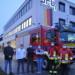 FFw Brunnthal erhält Brennstoffzelle von SFC